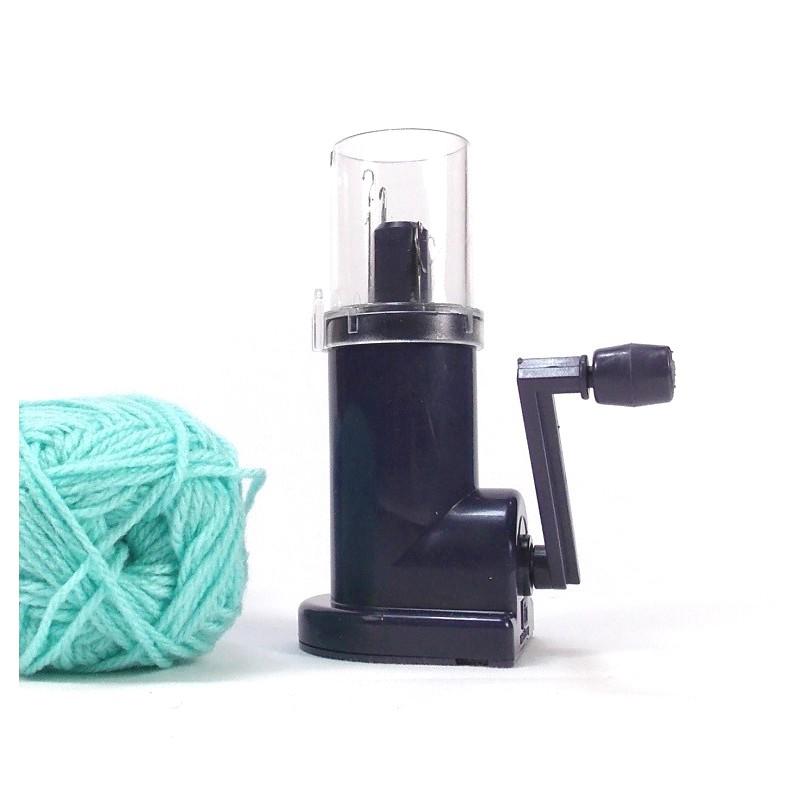 tricotin mecanique