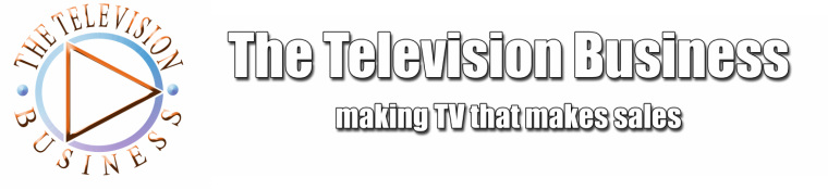 The Television Business-Infomercial Production, DRTV Advertising
