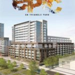 68 Abell St. Unit# LPH02 Epic on Triangle Park Rendering Image