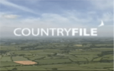 BBC1 - Countryfile program - Location Sound Recordist