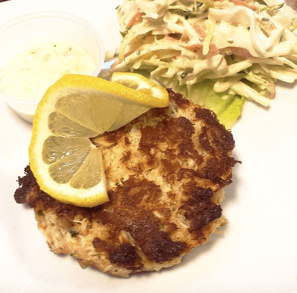 maryland crab cakes north shore ma restaurant
