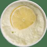 Lemon and parsley broth recipe