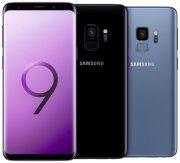 Start der Samsung Galaxy S9 und S9+ Vorbestellaktion