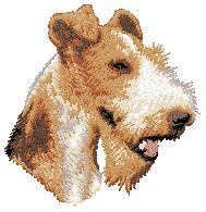 Hundbrodyr Foxterrier