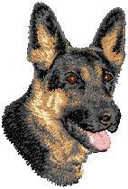 Hundbrodyr Schäfer valp