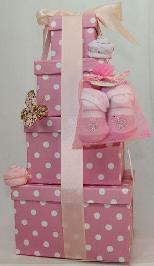Babypaket Rosa