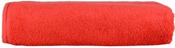 Frottéfärger - röd