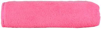 Frottéfärger - rosa
