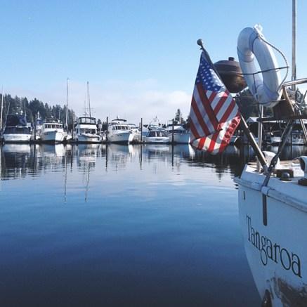 Gig Harbor, WA.