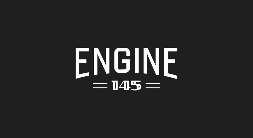 Engine 145 Redesign