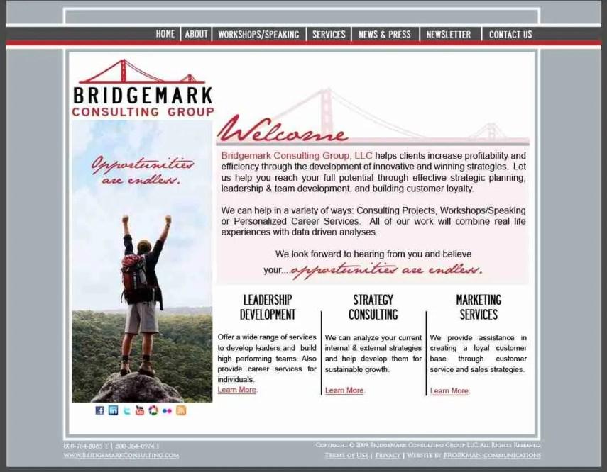 BridgeMarkConsulting