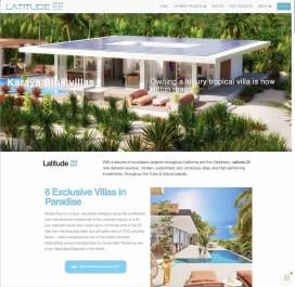 Latitude 22 Karaya Blue Luxury Villas