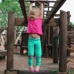 Playground Proof Leggings