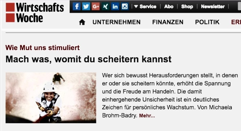 Brohm-Badry Wirtschaftswoche