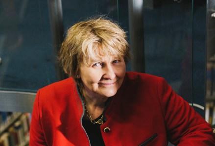 Prof. Dr. Michaela Brohm-Badry, Keynote Speaker Motivation, Keynote Speaker Positive Psychologie (c) 2019 Lêmrich