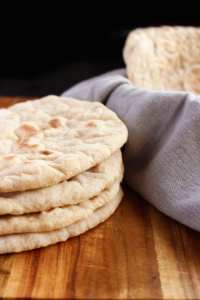 How to make Pita Bread