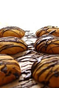 8 Amazing Dessert Ideas for Thanksgiving | Brokefoodies.com | Vegan and non-vegan options