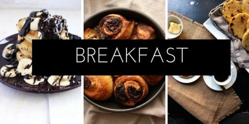 Easy Affordable Breakfast Recipes