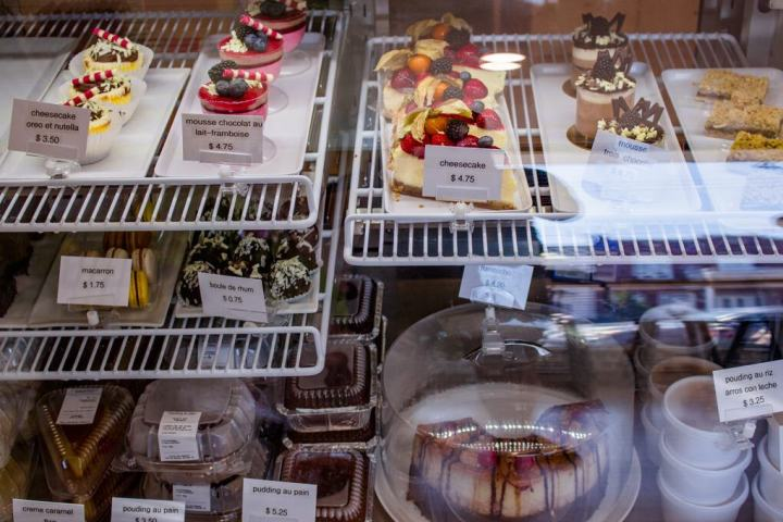 Susy Jose Patisserie Review
