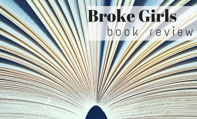 broke girls book reviews