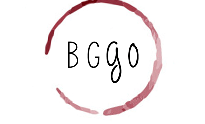 broke girls go out logo