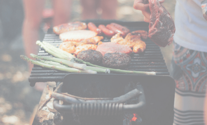 throw a memorial day bbq under $100