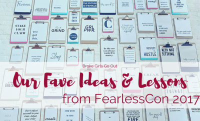 fearlesscon wall