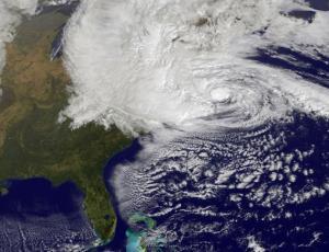 Red Cross Hurricane Sandy Relief Charity Bundle