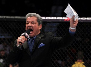 Bruce Buffer - It's Time