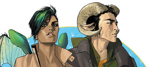 You Never Know What to Expect: The 10 Best Moments from Saga #1-12