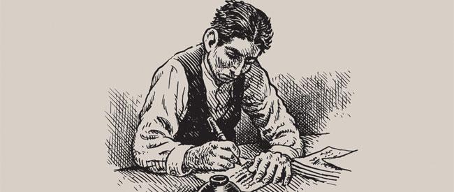Proving that Comics Cross Borders, the 'K: Kafka in Komiks' Exhibition Reaches London