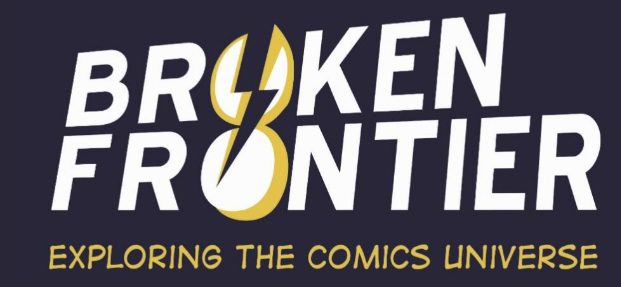 A View from the Frontier - Celebrating 15 Years of Broken Frontier!