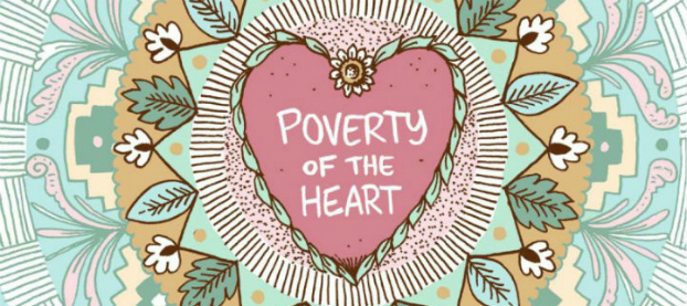 'Poverty of the Heart' and 'Rushing from A to A' - Mike Medaglia's Explorations of Mindfulness and Well-Being Feel as Much Vocation as Artistic Practice