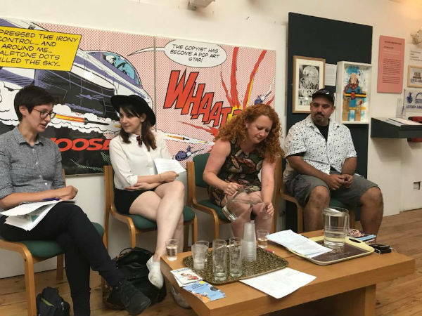 How to Make a Living as a Comics Artist - Tips from Graphic Novelist Karrie Fransman on Pitching to Publishers and Potential Avenues for Your Work