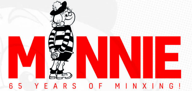 Minnie: 65 Years of Minxing! - The Beano Throws a Fitting Birthday Bash for its Much Loved Mischievous Miscreant