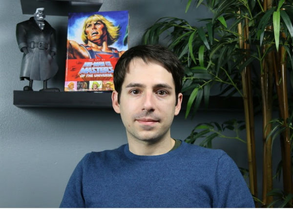 Daniel Chabon Promoted to Senior Editor at Dark Horse Comics