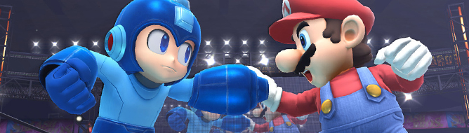 super_smash_bros megaman
