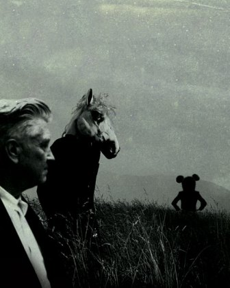 David Lynch, Sparkle Horse, and Danger Mouse