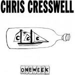 Chris Cresswell