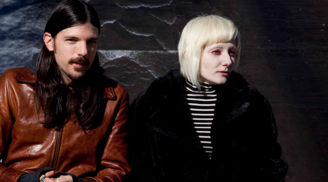 Album Review: Seth Avett & Jessica Lea Mayfield – <i>Seth Avett & Jessica Lea Mayfield Sing Elliott Smith</i>