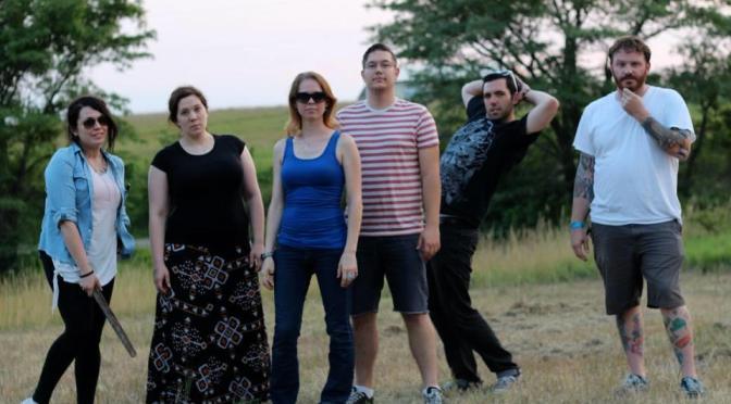 Album Review: Seafair – <i>The Querencia</i>