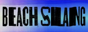 Beach Slang Logo
