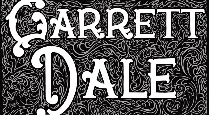 EP Review: Garrett Dale – <i>Two T's EP</i>