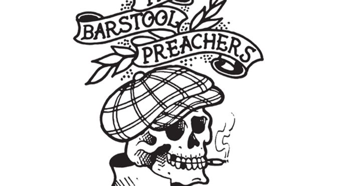 Album Review: The Bar Stool Preachers – <i>Grazie Governo</i>