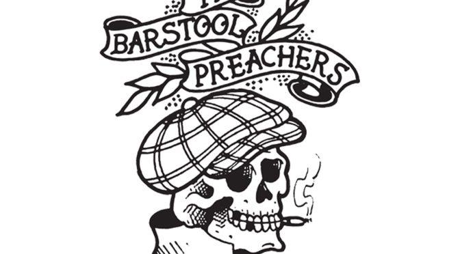 Album Review: The Bar Stool Preachers – <i>Grazie Governo</i>