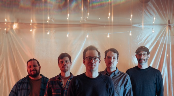 Album Review: Restorations – <i>LP5000</i>