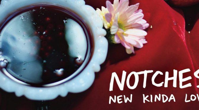 Album Review: Notches – <i>New Kinda Love</i>