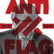 20/20 Vision (Anti-Flag album) - Wikipedia