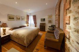 Presbytery Bedroom