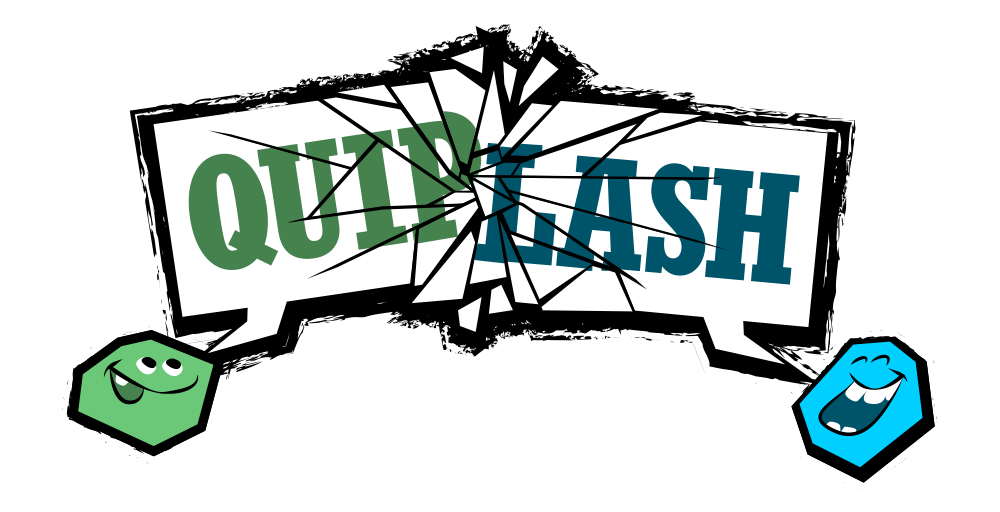 Image result for quiplash logo